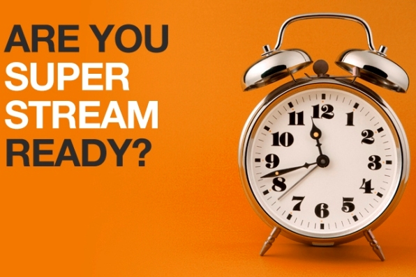 SuperStream - Are you ready?