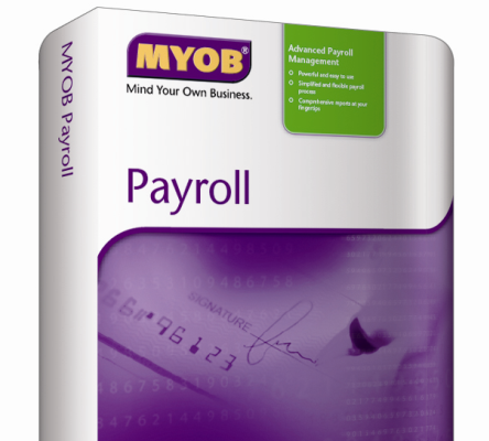 Closing payroll year MYOB