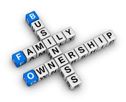 Top 10 tips for family businesses